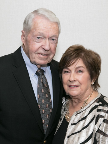 chuck and donna reding
