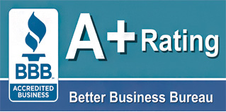 C.A. Reding Company BBB A+ rating