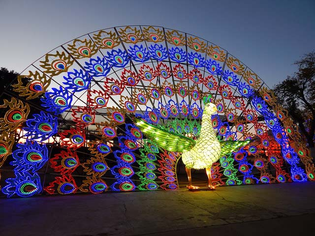 The 6 Most Epic Christmas Light Displays In Fresno | C.A. Reding ...