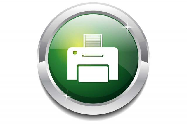 office green printer