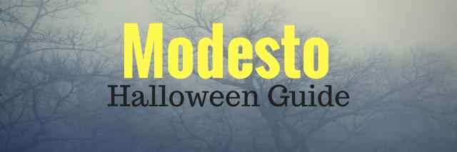 Halloween Attractions In Modesto for 2017 | C A  Reding Company