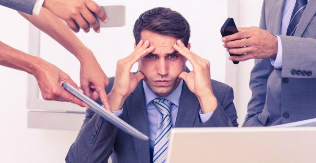 frustrated with your buying decision
