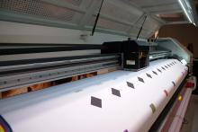 Wide Format Printing. Fresno