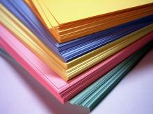 saving paper in the work place with document management